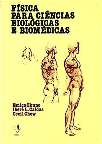 Física para ciências biológicas e biomédicas
