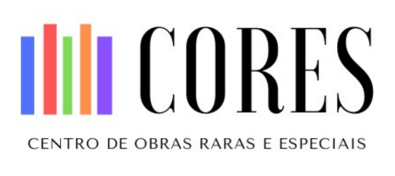 CORES - Centro de Obras Raras e Especiais